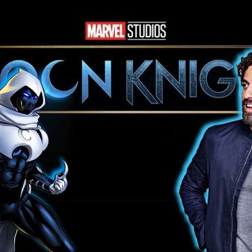Oscar Isaac Confirmed As Moon Knight By Series' Cinematographer