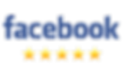 5-Star Facebook Reviews for Web Design a