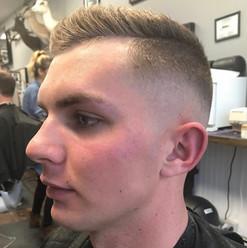Ryan's Barber Shop- Lindsey