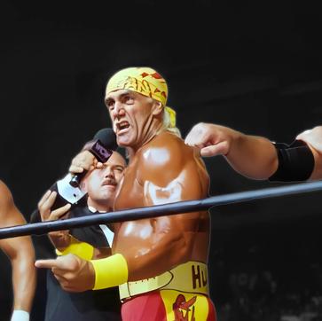 Wrestling Rewind: July 7, 1996- Hulk Hogan turns heel, NWO Is Formed, Shocking The Wrestling World.