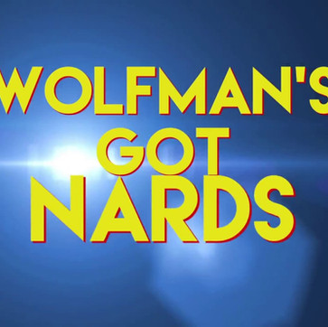 Wolfman's Got Nards: The Monster Squad Doc New Release Date & Trailer!