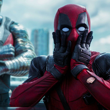 Deadpool 3 Moving Forward With Bob's Burgers Writers And An R-Rating At Disney. Whew.