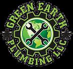 Green Earth Plumbing logo