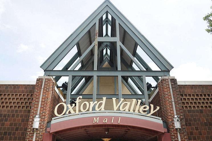 Spa & Massage at Oxford Valley Mall_ Ser
