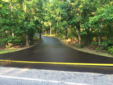 Tips and tricks to extend the life of YOUR asphalt.