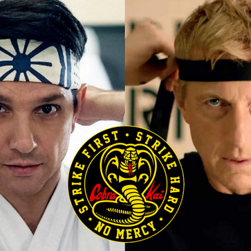 Cobra Kai Gets A Much-Deserved Second Chance With Massive Pop Of Viewership On Netflix