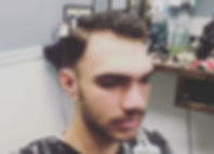 Ryan's Barber Shop- Ryan Zentmeyer