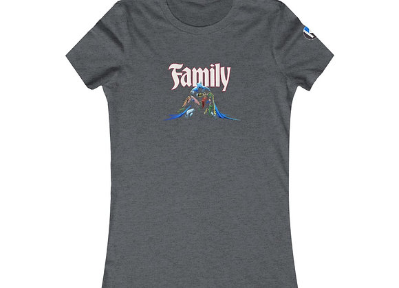 A Death In The Family- Batman Jason Todd Women's Tee