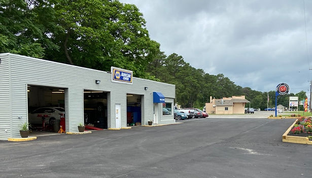 Superior Automotive Repair Egg Harbor Ci