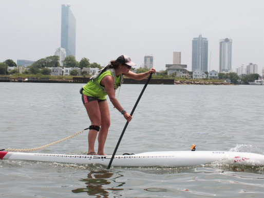 Paddleboarders Raise $85,000 For The DRCF