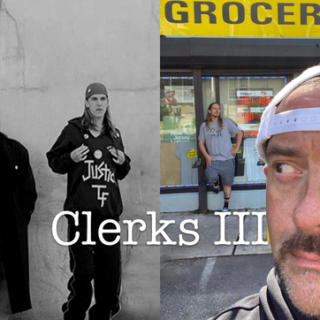 Clerks Comes Home: Lionsgate Acquires Global Rights To Clerks III, Filming To Begin This August