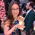 Whitney Ullman Entertainment Reporter