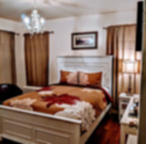Renovated rooms at The Chelsea Inn & Pub