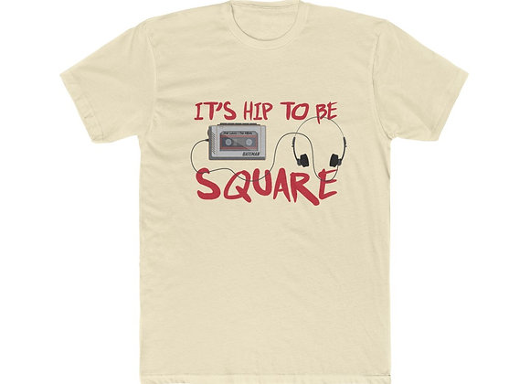 Hip To Be Square- homage to American Psycho & Huey Lewis