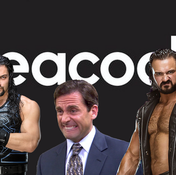 WWE Network To Shut Down In March 2021, Transfer All Existing/New Content to NBCUniversal's Peacock