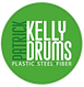Patrick Kelly Drums: Environmentally Sus