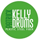 Patrick Kelly Drums: Environmentally Sus