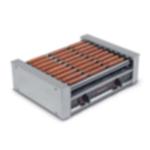 nemco-8027-220-hot-dog-roller-grill-27-h