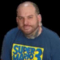 Thom Bulman- Super Jersey Comic Expo 202