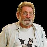 BOB SHAREN AT SUPER JERSEY COMIC EXPO 20
