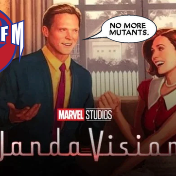 THEORY: No More Mutants? Is 'WandaVision' Trailer Easter Egg Giving Us A MAJOR Clue To MCU Future?