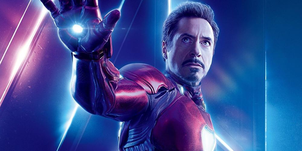 Robert Downey Junior as Tony Stark / Iron Man