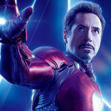 RDJ Confirms His Role As Iron Man Is Over