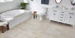 Florida Tile Floor Installation by Brace
