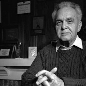 WATCH: Jack Kirby's Final Interview from San Diego Comic Con 1993.