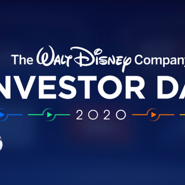 Disney's 'Investor Day' Webcast Today Will Tell The Future of Marvel/Lucasfilm Amidst The Pandemic