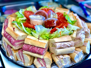 Party Trays for any event!