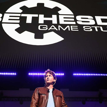 XBox Announces Purchase of Bethesda & Parent Company ZeniMax Media for $7.5B.