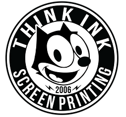 Think Ink Screenprinting & Design- Mays