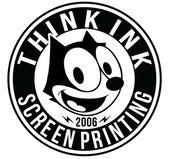Think Ink Screenprinting & Design- Mays Landing, NJ