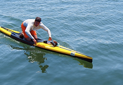 Brian Pasternac- The 2014 Paddle For A C