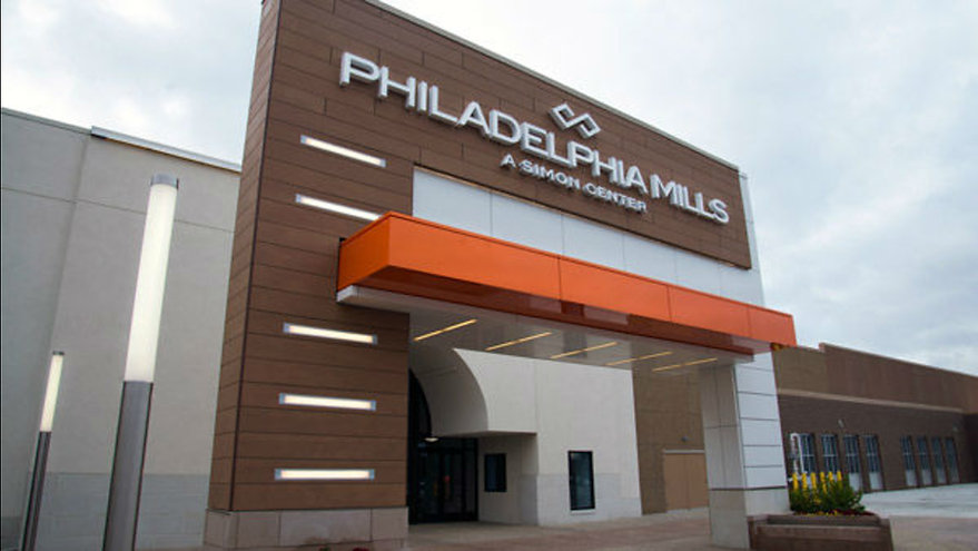 Massage & Spa at Philadelphia Mills Mall