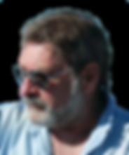Bob Sharen- Super Jersey Comic Expo 2020