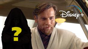 "Obi-Wan Series Theory: ""I sense something. A presence I've not felt since..."" Last Tuesday?"
