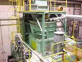⑫手選別工程で回収した部品を更に鉄・非鉄に選別します.JPG