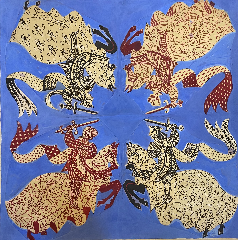 Collection de Maurice Tranchant