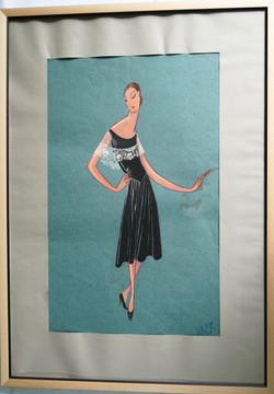 Collection of Maison Jeanne Lanvin