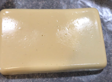 "Soft & Melty ""Cheese"""