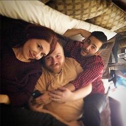 Jewel, Jeremy & Ennis