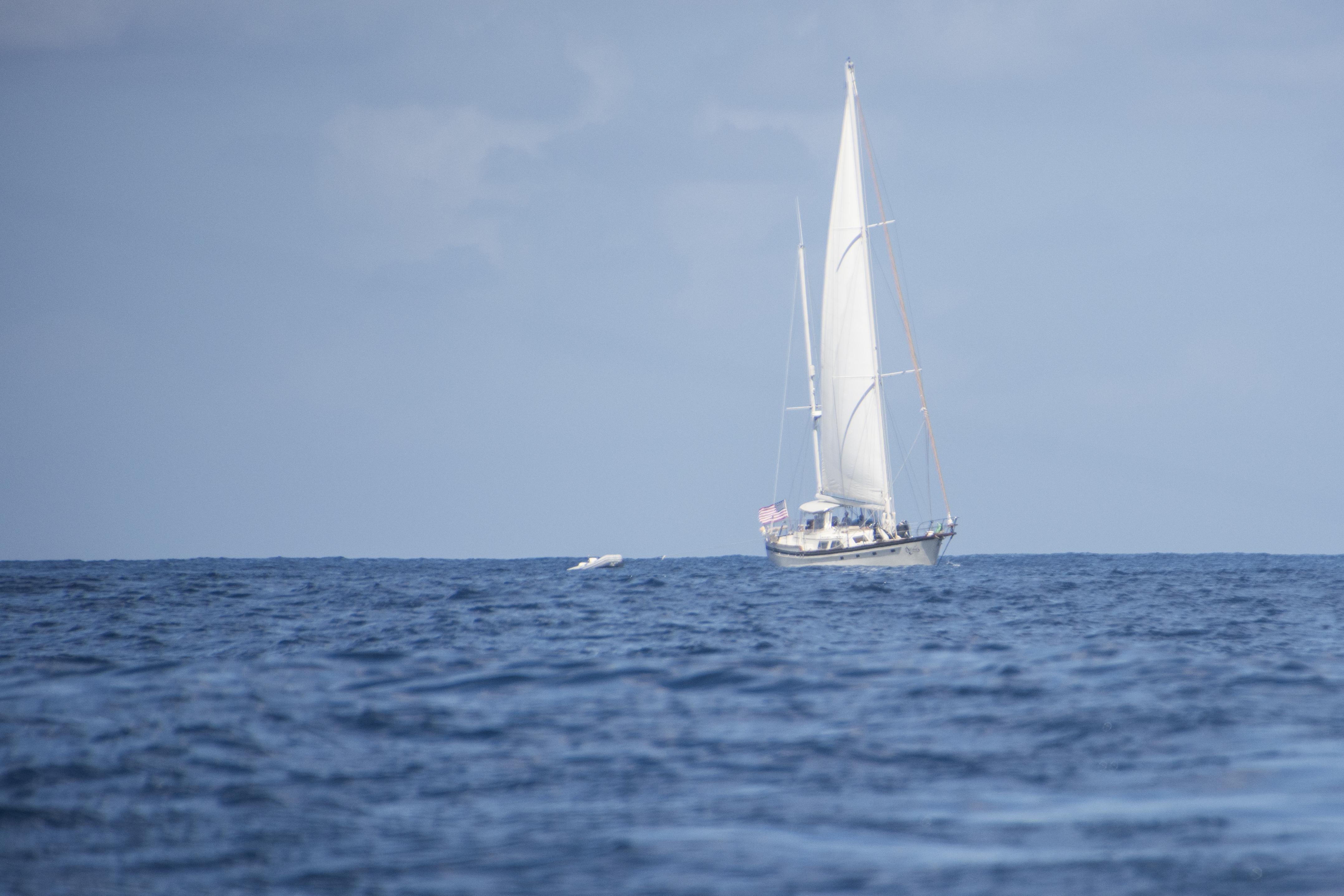 Fishing St. Croix - Deep Sea Island Charters-18