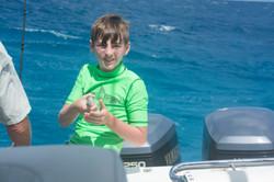 Fishing St. Croix - Deep Sea Island Charters-22