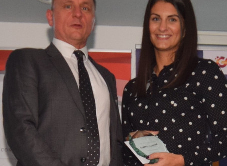 ECTA Excellent Trainee Awards 2019