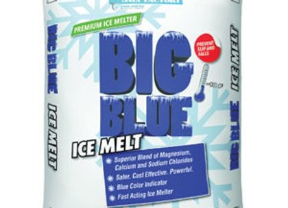 Big BLUE IceMelt PETSAFE!