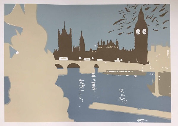 Rory Brooke Parliament 3rd layer 21st No