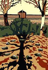 Rory Brooke Stone Circle London Fields s