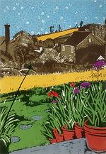 Rory Brooke Chideock Garden small.jpg